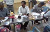 விருதுநகர் மாவட்டத்தில் உறுப்பினர் சேர்க்கை முகாம் சிறப்பாக நடை பெற்றது.