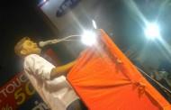 சேலம், ஆத்தூரில் வீரத்தமிழர் முன்னணியின் பொதுக்கூட்டம் நடந்தது.