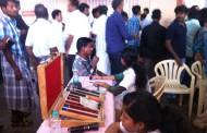 திருப்பூரில் வீரத்தமிழர் முன்னணி இணைந்து நடத்திய இலவச மருத்துவ முகாம் நடைபெற்றது