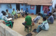 ஈரோடை மேற்கு மண்டலக் கலந்தாய்வுக்கூட்டம் கோபியில் நடைபெற்றது.