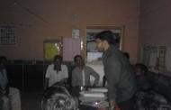 குமாரபாளையத்தில் கலந்தாய்வுக்கூட்டம் நடைபெற்றது.