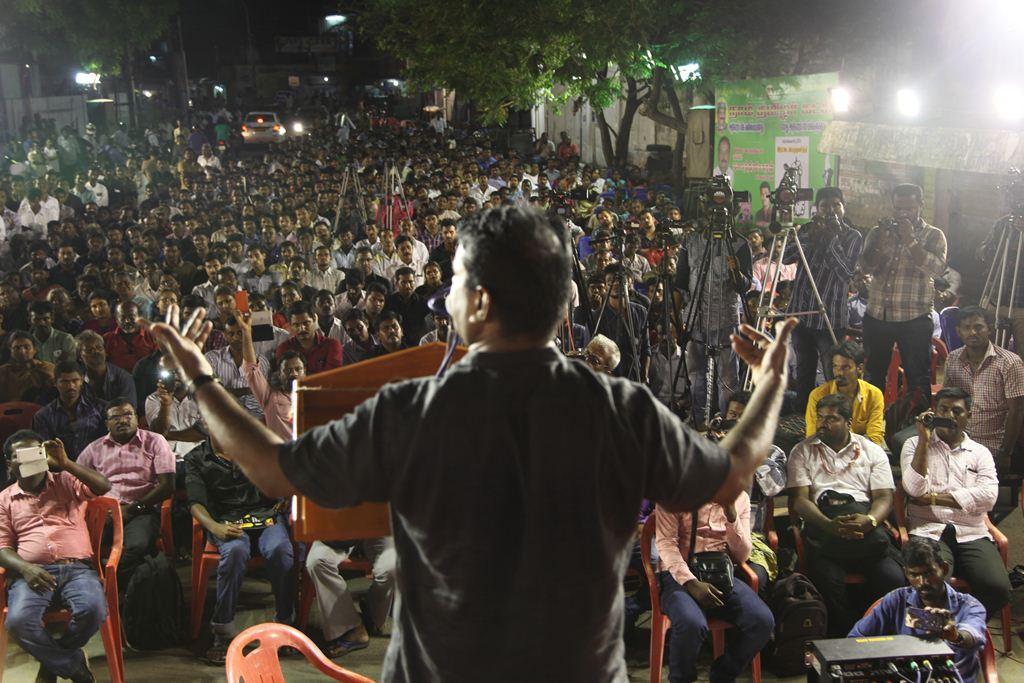 நாம் தமிழர் கட்சியின் தலைமை ஒருங்கிணைப்பாளர் அவர்களின் மூன்றாம் கட்ட தேர்தல் பரப்புரை பயணத்திட்டம்