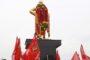 சிவாஜி கணேசன் 16ஆம் ஆண்டு நினைவுநாள் – மலர்வணக்க நிகழ்வு (சென்னை)