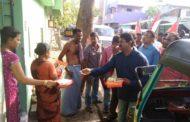 இராதாகிருஷ்ணன் நகர் இடைத்தேர்தல்: தீவிர வாக்குச் சேகரிப்பில் சீமான்