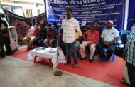 அரசு மருத்துவர்கள் போராட்டத்தில் சீமான் பங்கேற்று ஆதரவு - சென்னை