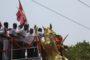விவசாயிகளின் போராட்டத்தை அவமதிக்கும் மத்திய அரசைக் கண்டித்து சீமான் தலைமையில் மாபெரும் கண்டன ஆர்ப்பாட்டம்