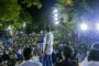 பெருந்தலைவர் காமராசர் புகழ்வணக்கப் பொதுக்கூட்டம் - அண்ணாநகர் (சென்னை) (17-07-2017)