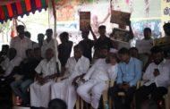 கதிராமங்கலம் மக்கள் மீது தடியடி : பல்வேறு கட்சிகள் ஒருங்கிணைந்த கண்டன ஆர்ப்பாட்டம்