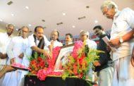 ஓவியர் வீர.சந்தானம் நினைவேந்தல் நிகழ்வு - சென்னை | சீமான் நினைவுரை