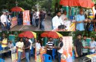 அண்ணாநகர் - 108 வது வட்டத்தில் உறுப்பினர் சேர்க்கை முகாம்