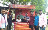 உறுப்பினர் சேர்க்கை முகாம் - ஊத்தங்கரை (கிருட்டிணகிரி - கிழக்கு மாவட்டம்)