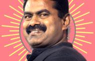 செந்தமிழன் சீமான் - தலைமை ஒருங்கிணைப்பாளர்