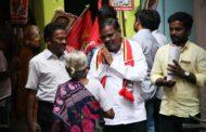 ஆர்.கே நகர் தேர்தல் பரப்புரை: 05-12-2017 ஐந்தாம் நாள் | வாக்கு சேகரிப்பு மற்றும் தெருமுனைக்கூட்டம்
