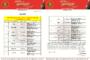 அறிவிப்பு; ஆர்.கே நகர் இடைத்தேர்தல்: 05-12-2017 ஐந்தாம் நாள் பரப்புரைத் திட்டம்