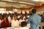 வாசுதேவநல்லூர் தொகுதி: தெற்கு ஒன்றியக் கலந்தாய்வு - புளியங்குடி