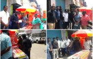 அண்ணா நகர் தொகுதி - உறுப்பினர் சேர்க்கை முகாம்