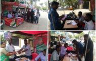 உறுப்பினர் சேர்க்கை முகாம் - ஓசூர் தெற்கு ஒன்றியம்