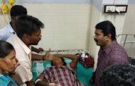 `வதந்தி பரப்புவதே அரசாங்கம்தான்!'  - ஸ்டெர்லைட் விவகாரத்தில் கொதிக்கும் சீமான்