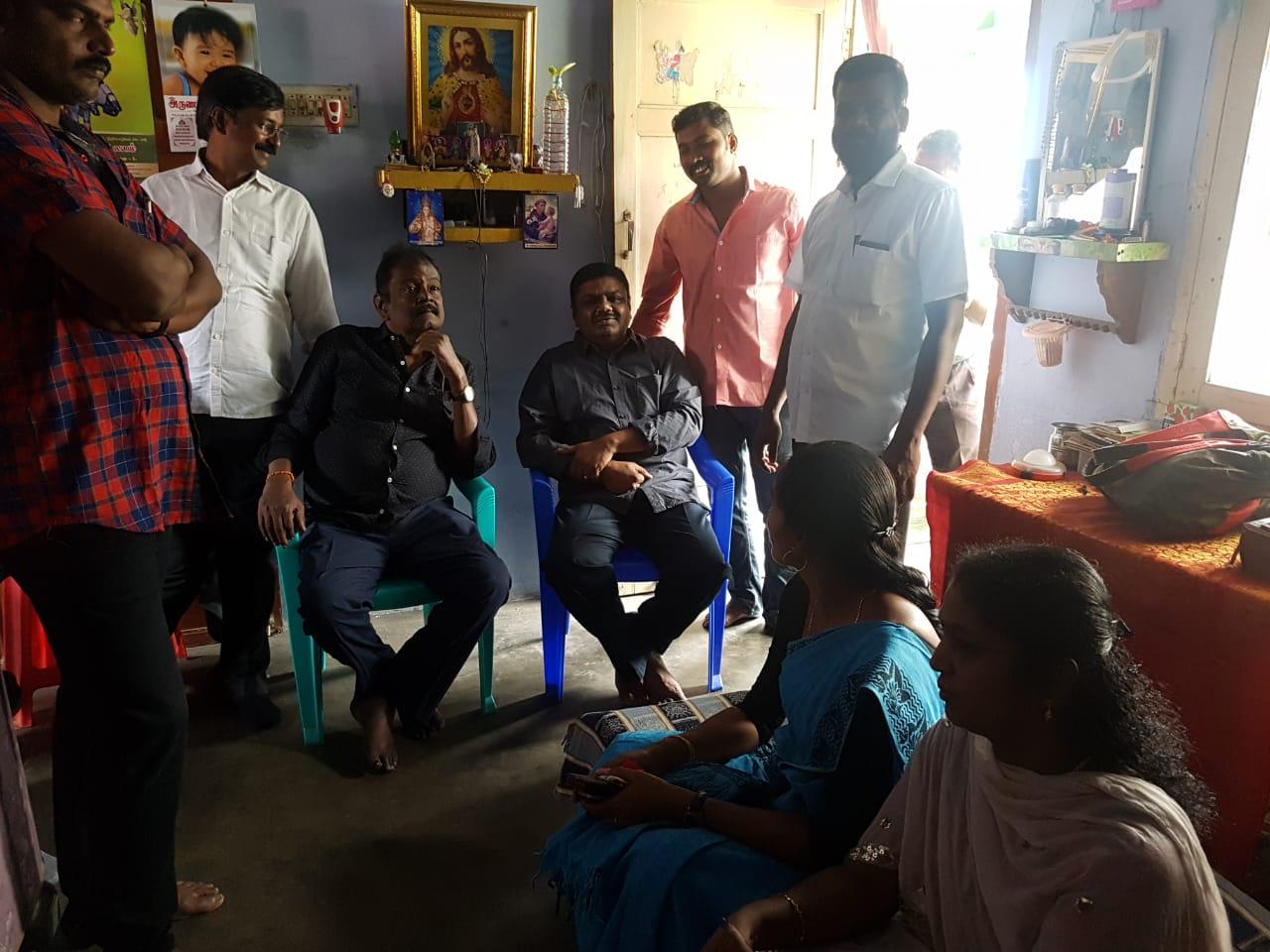 தூத்துக்குடி அரசப் பயங்கரவாதம்: பலிகடாவாக்கப்படும் நாம் தமிழர் கட்சியினர் | வழக்கறிஞர் பாசறை செய்தியாளர் சந்திப்பு thoothukudi shooting killed 13 tamils naam tamilar katchi advocates wing pressmeet thoothukudi press club chandrsekaran raavanan2