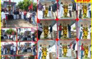பெருந்தமிழர் ஐயா இமானுவேல் சேகரனார்  புகழ்வணக்கம்-கோவில்பட்டி தொகுதி