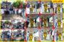 சமூகநீதிப் போராளி இமானுவேல் சேகரன் நினைவுநாள் மலர்வணக்கம் | பரமக்குடி தொகுதி