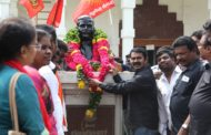 ஈகி சங்கரலிங்கனார் 62ஆம் ஆண்டு நினைவுநாள் - மலர்வணக்கம் | சீமான் - செய்தியாளர் சந்திப்பு