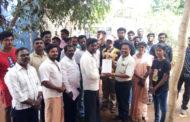 தலைவர் மேதகு வே. பிரபாகரன் பிறந்த நாள் விழா-குருதி கொடை முகாம்