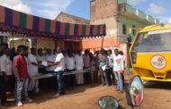 தலைவர் மேதகு வே பிரபாகரன் பிறந்த நாள் விழா.குருதி கோடை முகாம்