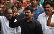 எழுவரின் விடுதலைகோரி நீதிப்பயணம் மேற்கொள்ளும் வீரத்தாய் அற்புதம் அம்மாளின் போராட்டம் வெல்லத் துணை நிற்போம்! – சீமான்  அறிக்கைகள் Naam Tamilar Katchi Seeman protest release 7 innocents rajiv case 6 190x122