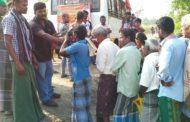 காஜா புயலால் பாதிக்கப்பட்ட மக்களுக்கு நிவாரண பணி-நாம் தமிழர் கட்சி