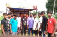 உறுப்பினர் சேர்க்கை முகாம்- காஞ்சிபுரம் தொகுதி