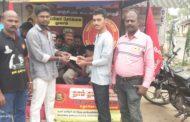 உறுப்பினர் சேர்க்கை முகாம்-காஞ்சிபுரம் தொகுதி