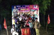 தலைவர் மேதகு வே பிரபாகரன் 64 அகவை தினம்-திருவிடைமருதூர் தொகுதி