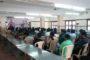 தலைவர் மேதகு வே பிரபாகரன் பிறந்த நாள்-ரத்த தான முகாம்