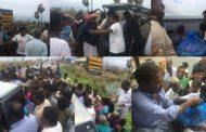 கஜா புயலால் பாதிக்கப்பட்ட மக்களுக்கு நிவாரண பணி-நாம் தமிழர் கட்சி