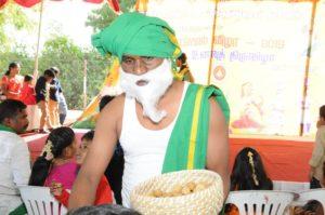 ஓமன் தலைநகர் மஸ்கட்டில் பொங்கல் விழா மற்றும் மரபு உணவுத் திருவிழா senthamizhar pasarai oman maskat pongal marabuvazhi unavu thiruvizhaa 3 300x199