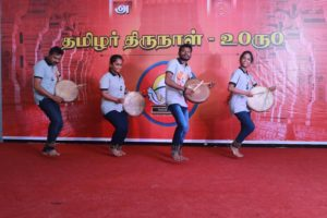 கத்தாரில் செந்தமிழர் பாசறை சார்பாக தைத்திருநாள் தமிழர்த் திருவிழாக் கொண்டாட்டங்கள் senthamizhar pasarai qatar pongal thiruvizha tamils festival celebration thamizhar thiruvizha 1 300x200