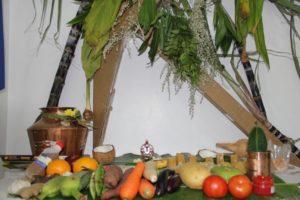 கத்தாரில் செந்தமிழர் பாசறை சார்பாக தைத்திருநாள் தமிழர்த் திருவிழாக் கொண்டாட்டங்கள் senthamizhar pasarai qatar pongal thiruvizha tamils festival celebration thamizhar thiruvizha 2 300x200