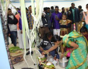 கத்தாரில் செந்தமிழர் பாசறை சார்பாக தைத்திருநாள் தமிழர்த் திருவிழாக் கொண்டாட்டங்கள் senthamizhar pasarai qatar pongal thiruvizha tamils festival celebration thamizhar thiruvizha 3 300x234