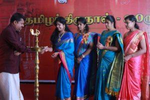 கத்தாரில் செந்தமிழர் பாசறை சார்பாக தைத்திருநாள் தமிழர்த் திருவிழாக் கொண்டாட்டங்கள் senthamizhar pasarai qatar pongal thiruvizha tamils festival celebration thamizhar thiruvizha 7 300x200