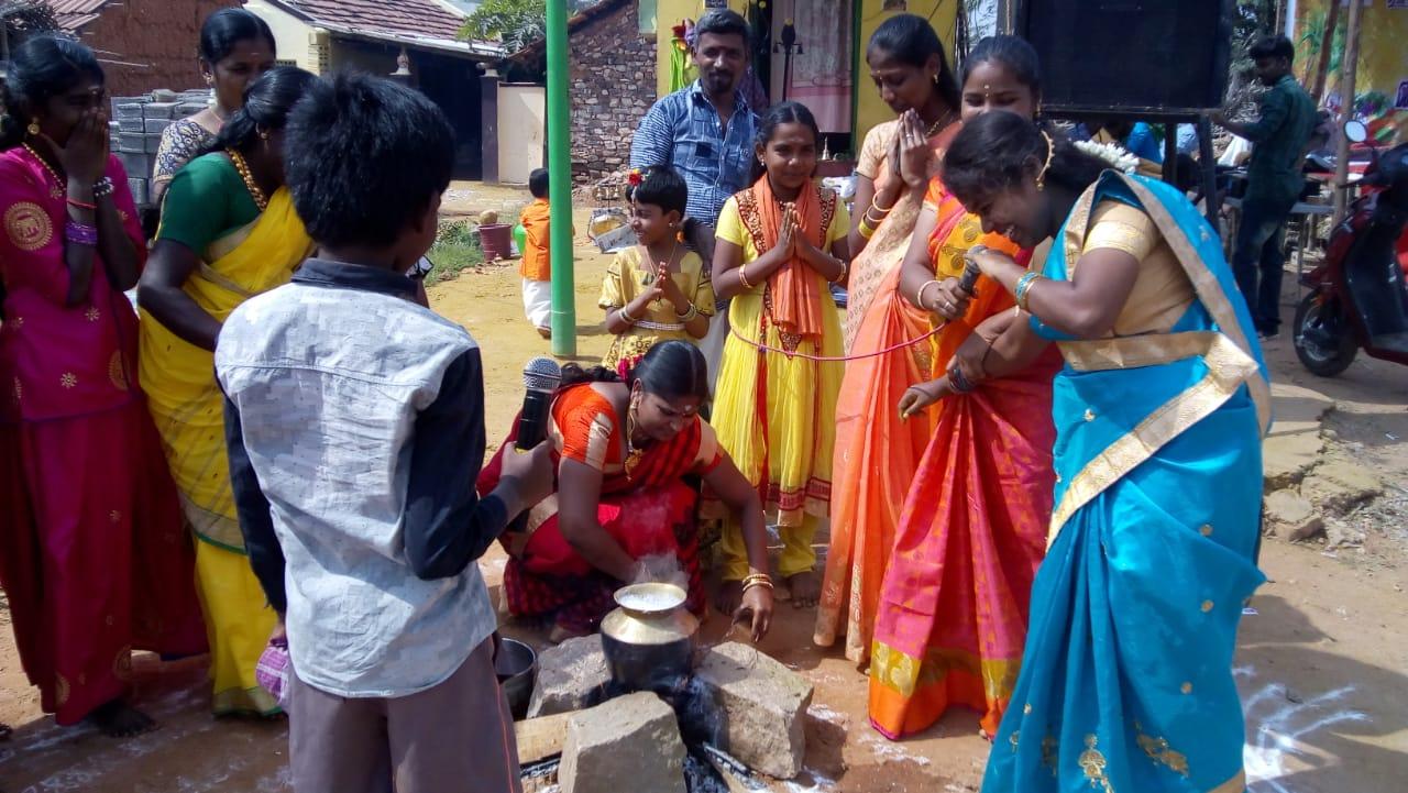 தமிழர் திரு நாள்-சூலூர் சட்ட மன்ற தொகுதி