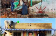 காஜா புயல்-வீடு கட்டும் பணி நிறைவு-நாம் தமிழர் கட்சி  செய்திகள் arcot 190x122