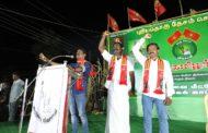 கன்னியாகுமரி, தூத்துக்குடிநாடாளுமன்ற வேட்பாளர்களை ஆதரித்து சீமான் தேர்தல் பரப்புரை