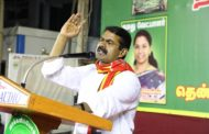 தென்சென்னை, மத்திய சென்னைநாடாளுமன்ற வேட்பாளர்களை ஆதரித்து சீமான் தேர்தல் பரப்புரை
