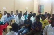 கலந்தாய்வு கூட்டம்-கடையநல்லூர்-தென்காசி