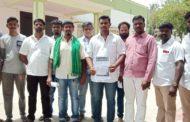 கிராமசபை கூட்டம்-மாவட்ட ஆட்சியரிடம் மனு-காஞ்சிபுரம்