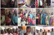 செங்கொடி நினைவுபாடசாலை-மாதவரம் தொகுதி