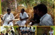 கலந்தாய்வு கூட்டம்-விளாத்திகுளம் தொகுதி