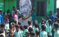 காமராசர்  புகழ் வணக்கம் நிகழ்வு-ஆரணி சட்டமன்றத் தொகுதி
