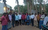 கலந்தாய்வு மற்றும் புதிய கட்சி உறுப்பினர்கள் சேர்ப்பு